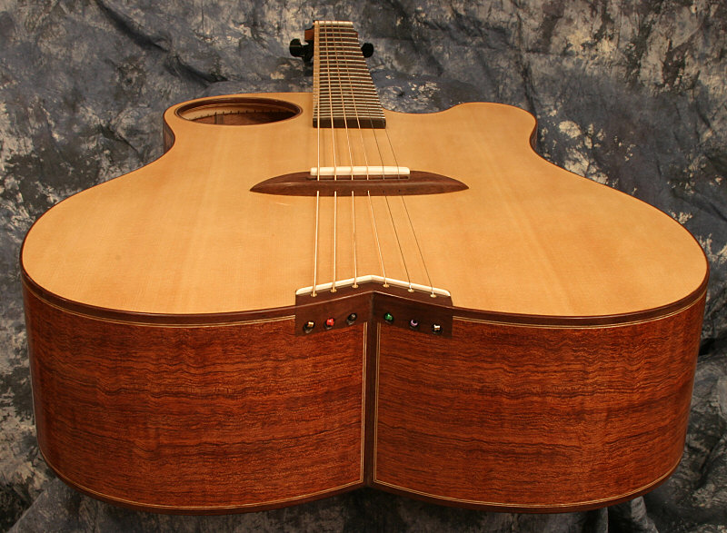 tailpiece on an acoustic or classic guitar australian new zealand luthiers forum. Black Bedroom Furniture Sets. Home Design Ideas